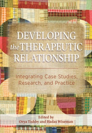 Developing the Therapeutic Relationship: